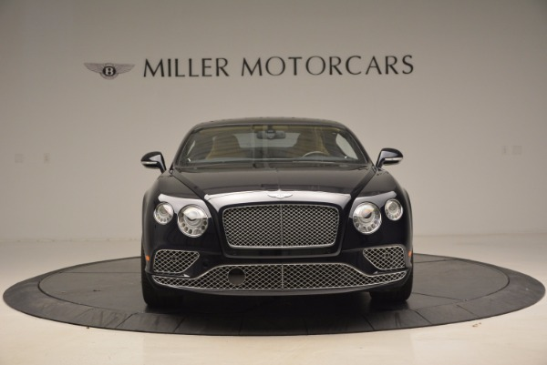 New 2017 Bentley Continental GT W12 for sale Sold at Pagani of Greenwich in Greenwich CT 06830 12