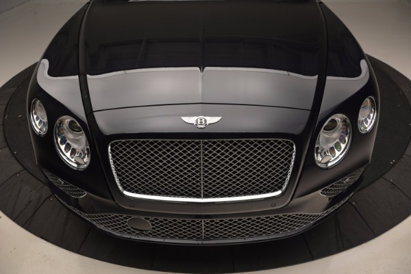 New 2017 Bentley Continental GT W12 for sale Sold at Pagani of Greenwich in Greenwich CT 06830 13