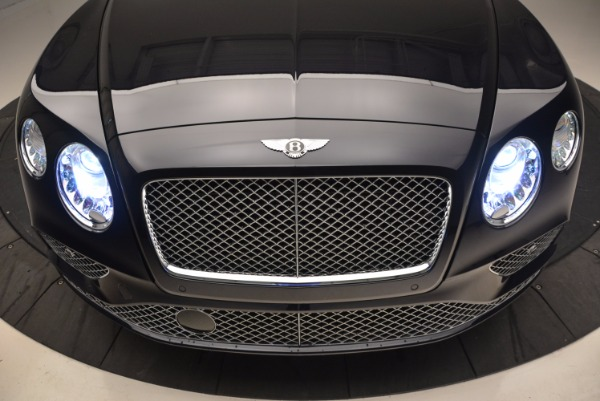 New 2017 Bentley Continental GT W12 for sale Sold at Pagani of Greenwich in Greenwich CT 06830 14