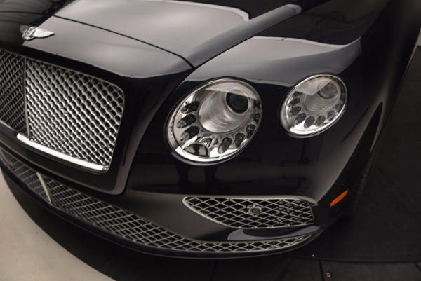 New 2017 Bentley Continental GT W12 for sale Sold at Pagani of Greenwich in Greenwich CT 06830 16