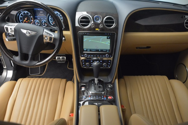 New 2017 Bentley Continental GT W12 for sale Sold at Pagani of Greenwich in Greenwich CT 06830 24