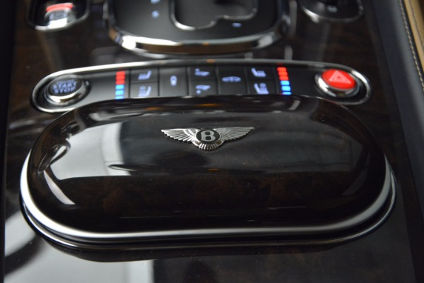 New 2017 Bentley Continental GT W12 for sale Sold at Pagani of Greenwich in Greenwich CT 06830 25