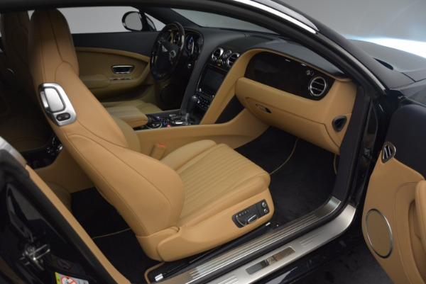 New 2017 Bentley Continental GT W12 for sale Sold at Pagani of Greenwich in Greenwich CT 06830 27