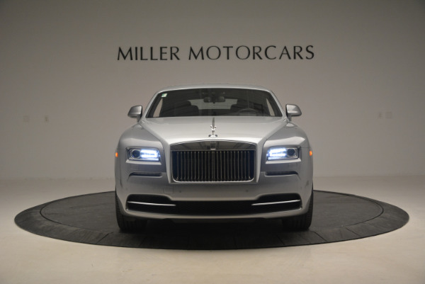 Used 2015 Rolls-Royce Wraith for sale Sold at Pagani of Greenwich in Greenwich CT 06830 14