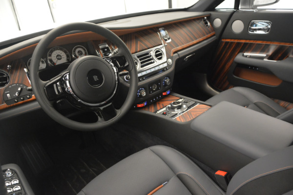 Used 2015 Rolls-Royce Wraith for sale Sold at Pagani of Greenwich in Greenwich CT 06830 20