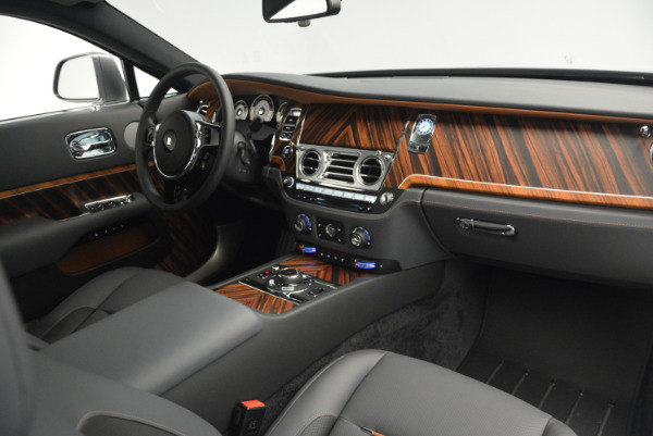 Used 2015 Rolls-Royce Wraith for sale Sold at Pagani of Greenwich in Greenwich CT 06830 26