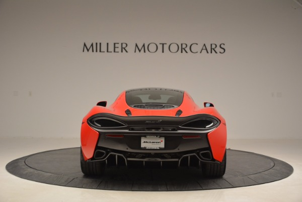 Used 2017 McLaren 570GT Coupe for sale Sold at Pagani of Greenwich in Greenwich CT 06830 6