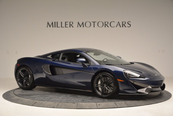 Used 2017 McLaren 570S for sale Sold at Pagani of Greenwich in Greenwich CT 06830 10