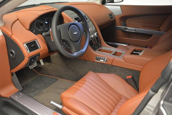 New 2016 Aston Martin DB9 GT Volante for sale Sold at Pagani of Greenwich in Greenwich CT 06830 24