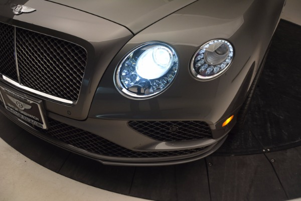 Used 2016 Bentley Continental GT Speed for sale Sold at Pagani of Greenwich in Greenwich CT 06830 16