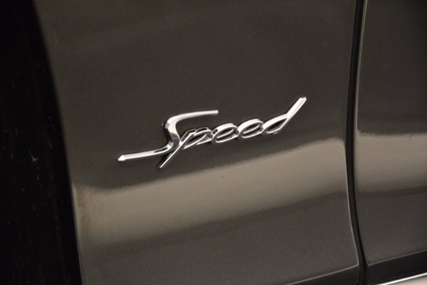 Used 2016 Bentley Continental GT Speed for sale Sold at Pagani of Greenwich in Greenwich CT 06830 21