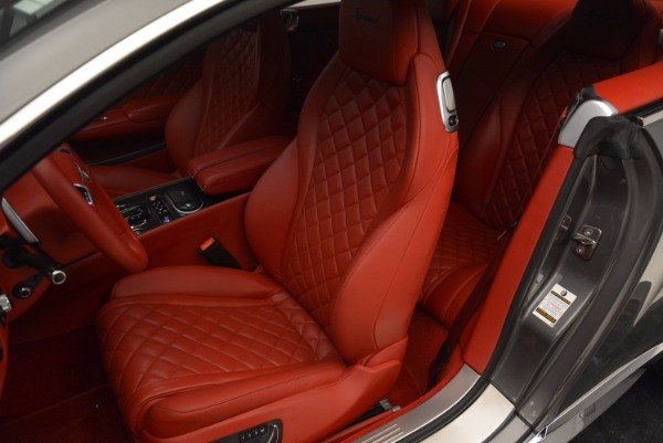 Used 2016 Bentley Continental GT Speed for sale Sold at Pagani of Greenwich in Greenwich CT 06830 26
