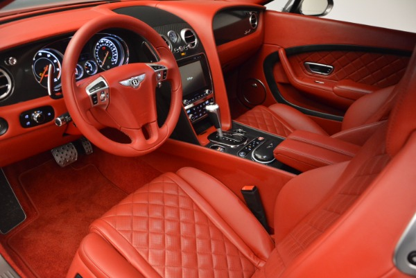 Used 2016 Bentley Continental GT Speed for sale Sold at Pagani of Greenwich in Greenwich CT 06830 28