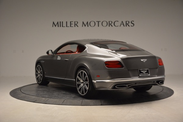 Used 2016 Bentley Continental GT Speed for sale Sold at Pagani of Greenwich in Greenwich CT 06830 5