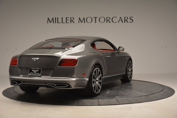 Used 2016 Bentley Continental GT Speed for sale Sold at Pagani of Greenwich in Greenwich CT 06830 7