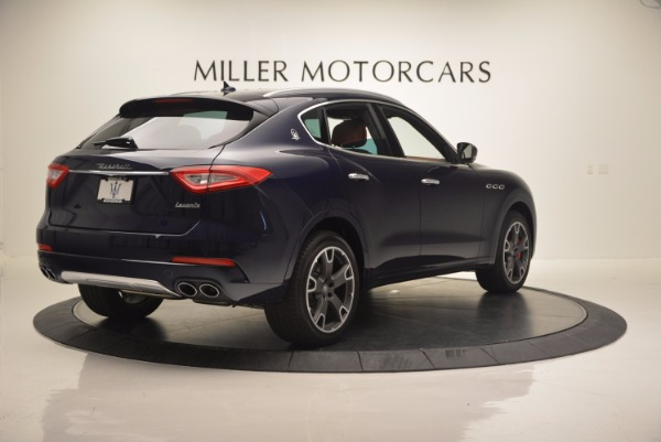 New 2017 Maserati Levante for sale Sold at Pagani of Greenwich in Greenwich CT 06830 9