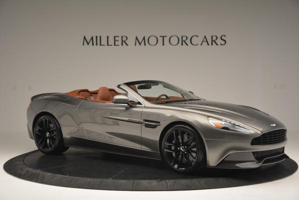 New 2016 Aston Martin Vanquish Volante for sale Sold at Pagani of Greenwich in Greenwich CT 06830 10