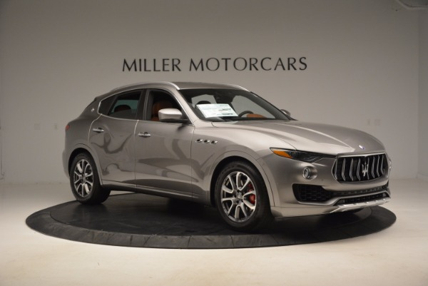 New 2017 Maserati Levante for sale Sold at Pagani of Greenwich in Greenwich CT 06830 11