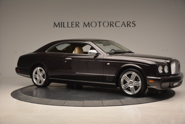 Used 2009 Bentley Brooklands for sale Sold at Pagani of Greenwich in Greenwich CT 06830 10