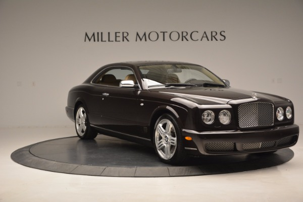 Used 2009 Bentley Brooklands for sale Sold at Pagani of Greenwich in Greenwich CT 06830 11