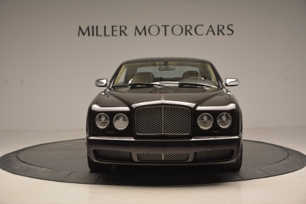 Used 2009 Bentley Brooklands for sale Sold at Pagani of Greenwich in Greenwich CT 06830 12
