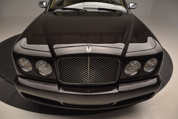 Used 2009 Bentley Brooklands for sale Sold at Pagani of Greenwich in Greenwich CT 06830 13