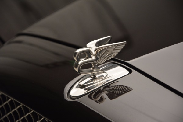 Used 2009 Bentley Brooklands for sale Sold at Pagani of Greenwich in Greenwich CT 06830 14