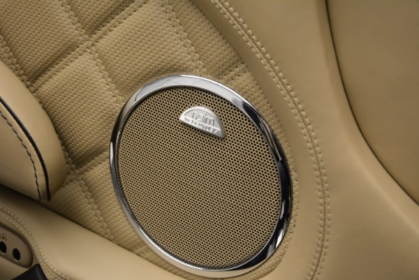 Used 2009 Bentley Brooklands for sale Sold at Pagani of Greenwich in Greenwich CT 06830 19