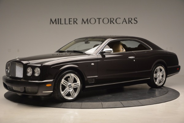 Used 2009 Bentley Brooklands for sale Sold at Pagani of Greenwich in Greenwich CT 06830 2