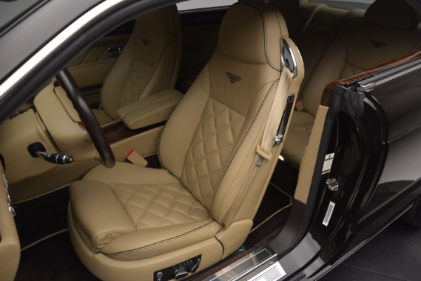 Used 2009 Bentley Brooklands for sale Sold at Pagani of Greenwich in Greenwich CT 06830 21