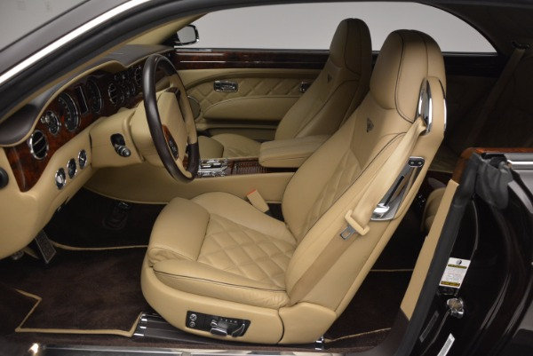 Used 2009 Bentley Brooklands for sale Sold at Pagani of Greenwich in Greenwich CT 06830 22