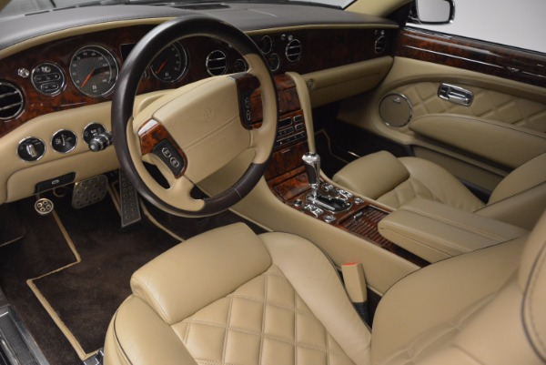 Used 2009 Bentley Brooklands for sale Sold at Pagani of Greenwich in Greenwich CT 06830 23