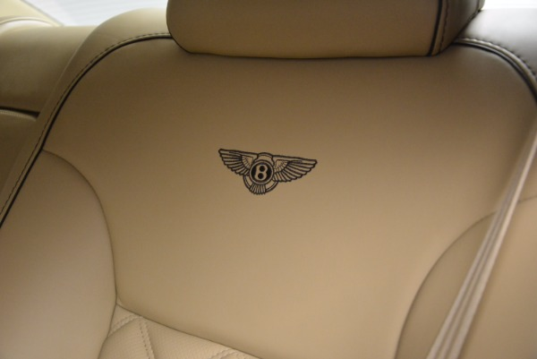 Used 2009 Bentley Brooklands for sale Sold at Pagani of Greenwich in Greenwich CT 06830 24