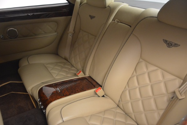 Used 2009 Bentley Brooklands for sale Sold at Pagani of Greenwich in Greenwich CT 06830 25