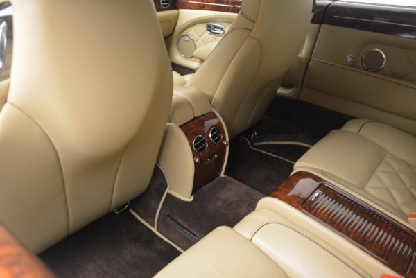 Used 2009 Bentley Brooklands for sale Sold at Pagani of Greenwich in Greenwich CT 06830 26