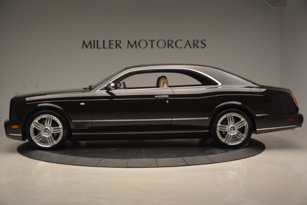 Used 2009 Bentley Brooklands for sale Sold at Pagani of Greenwich in Greenwich CT 06830 3