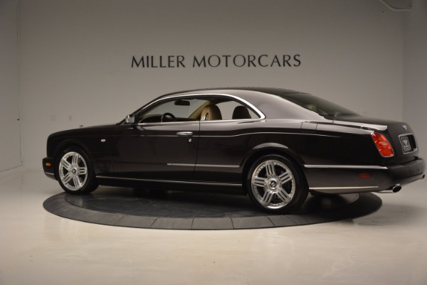 Used 2009 Bentley Brooklands for sale Sold at Pagani of Greenwich in Greenwich CT 06830 4