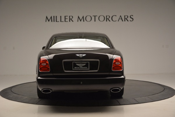 Used 2009 Bentley Brooklands for sale Sold at Pagani of Greenwich in Greenwich CT 06830 6