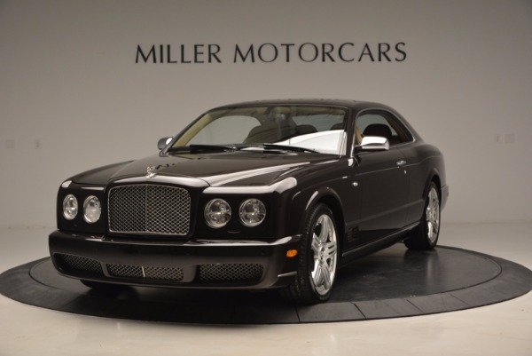 Used 2009 Bentley Brooklands for sale Sold at Pagani of Greenwich in Greenwich CT 06830 1