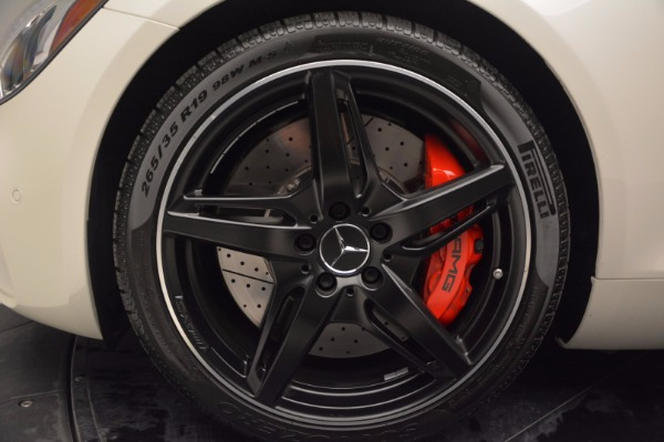 Used 2016 Mercedes Benz AMG GT S for sale Sold at Pagani of Greenwich in Greenwich CT 06830 13