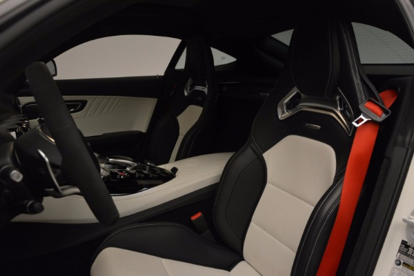 Used 2016 Mercedes Benz AMG GT S for sale Sold at Pagani of Greenwich in Greenwich CT 06830 17