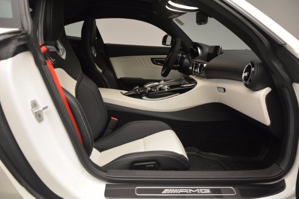 Used 2016 Mercedes Benz AMG GT S for sale Sold at Pagani of Greenwich in Greenwich CT 06830 19