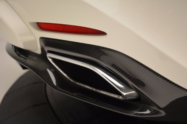 Used 2016 Mercedes Benz AMG GT S for sale Sold at Pagani of Greenwich in Greenwich CT 06830 24