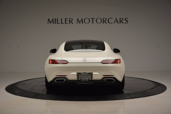 Used 2016 Mercedes Benz AMG GT S for sale Sold at Pagani of Greenwich in Greenwich CT 06830 6
