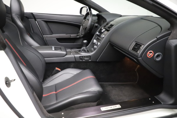 New 2015 Aston Martin Vantage GT GT Roadster for sale Sold at Pagani of Greenwich in Greenwich CT 06830 23