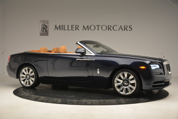 New 2017 Rolls-Royce Dawn for sale Sold at Pagani of Greenwich in Greenwich CT 06830 10