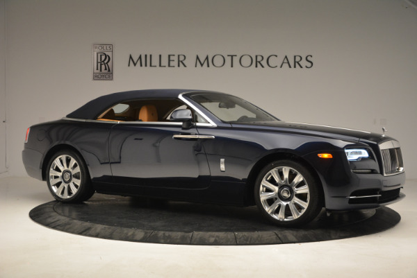 New 2017 Rolls-Royce Dawn for sale Sold at Pagani of Greenwich in Greenwich CT 06830 22