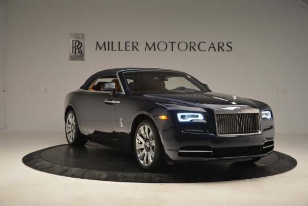 New 2017 Rolls-Royce Dawn for sale Sold at Pagani of Greenwich in Greenwich CT 06830 23