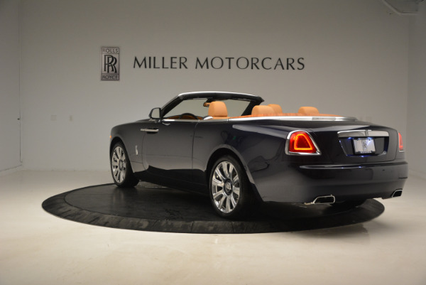 New 2017 Rolls-Royce Dawn for sale Sold at Pagani of Greenwich in Greenwich CT 06830 5