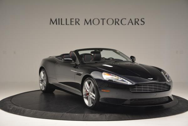 New 2016 Aston Martin DB9 GT Volante for sale Sold at Pagani of Greenwich in Greenwich CT 06830 11